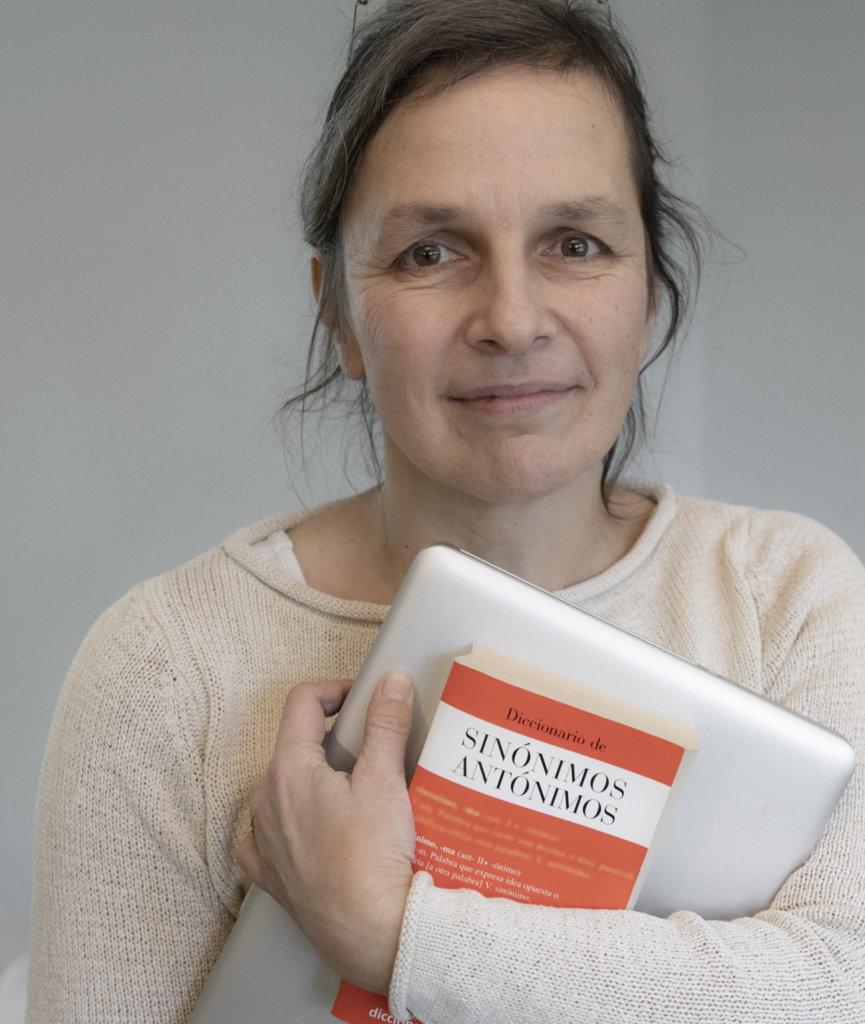 Cosima Möller Übersetzerin Spanisch